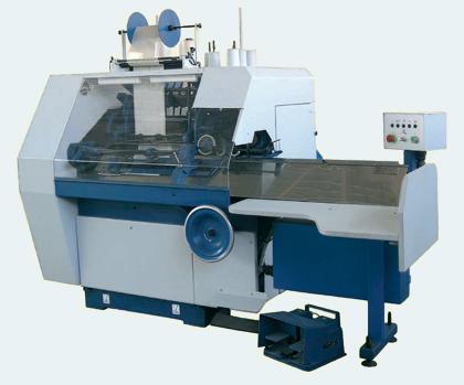 БНШ-6 - ниткошвейная полуавтоматическая машина
